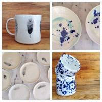 Michelle Barrett Ceramics