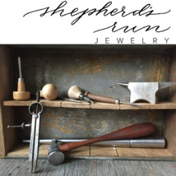 Shepherd's Run Jewelry<br>Rebecca Scott