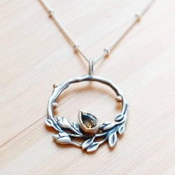 Jade Moran Jewelry<br>Jade Moran